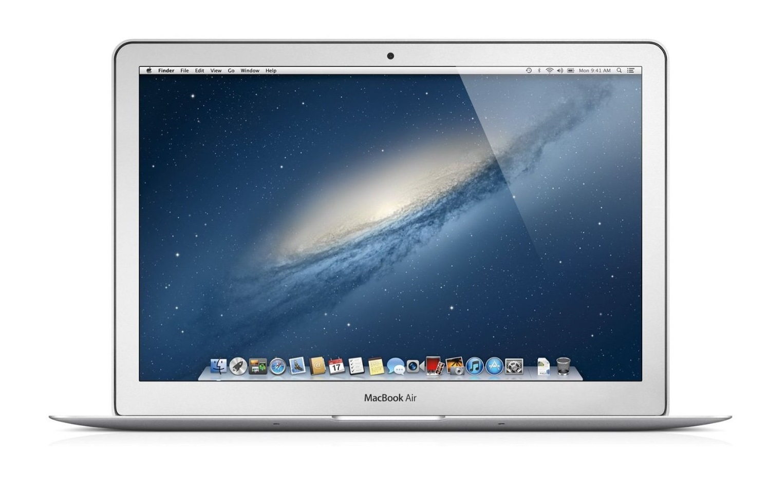 Apple MacBook Air MD223HN A 11-inch Laptop