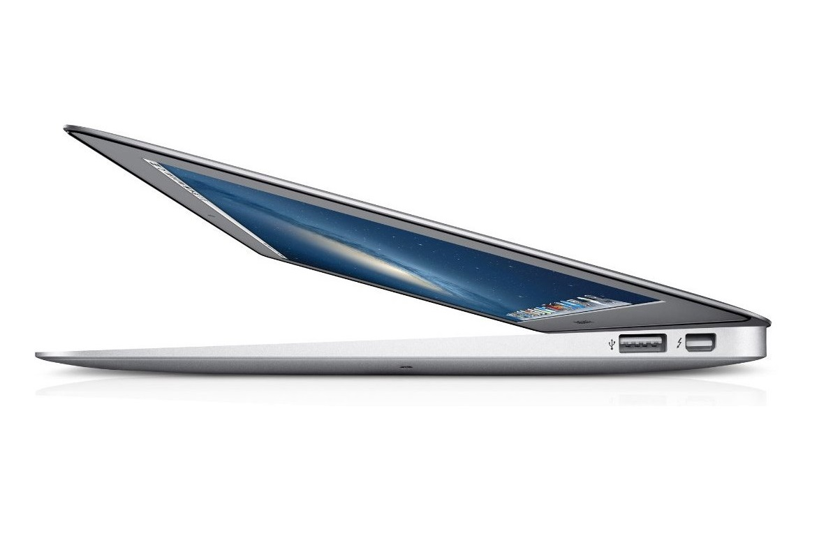 how to find macbook air model number