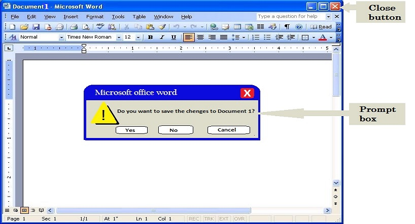 how to stop your blinking cursor in microsoft