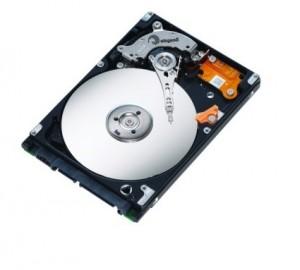 Computer hard disk information fo Kides