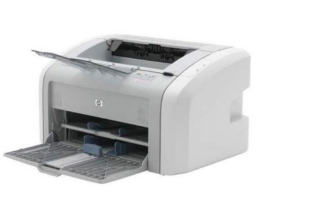 Printer information for kide