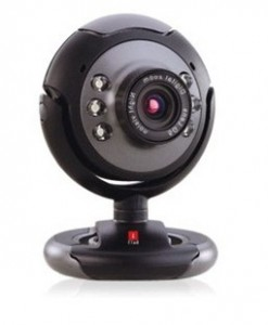 Web Camera information for Kides
