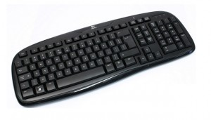 keyboard information for Kides