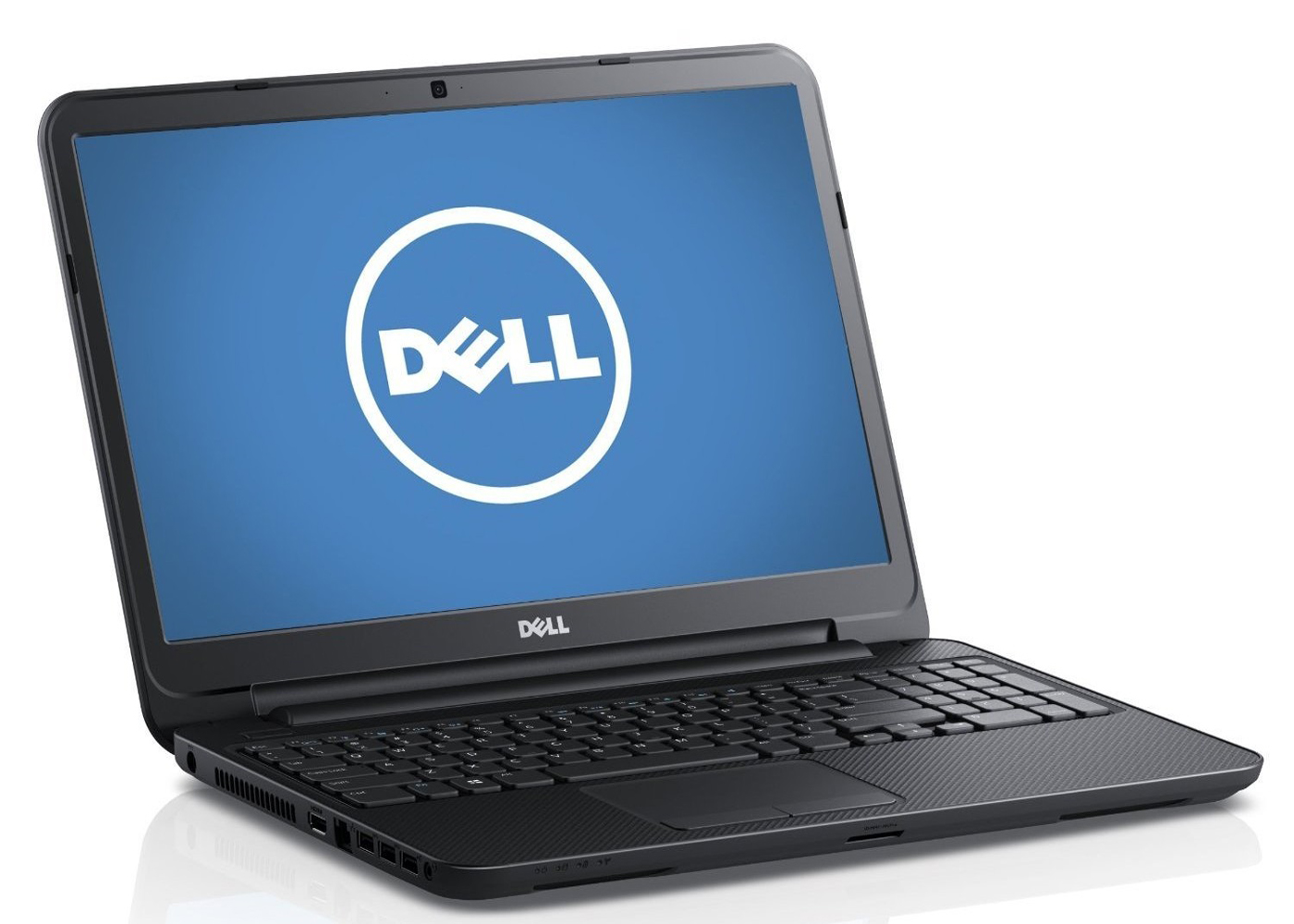 About the Dell Inspiron 15 3521 15.6inch Laptop Black Features and