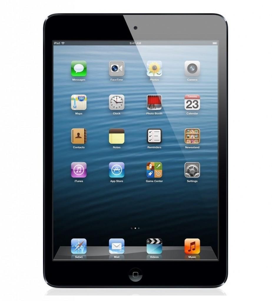 Apple iPad Mini (Wi-Fi, 16GB)