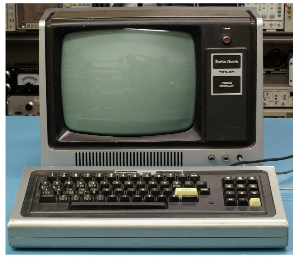 TRS-80 Micro Computer System
