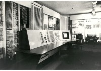 Transistorized Experimental computer zero