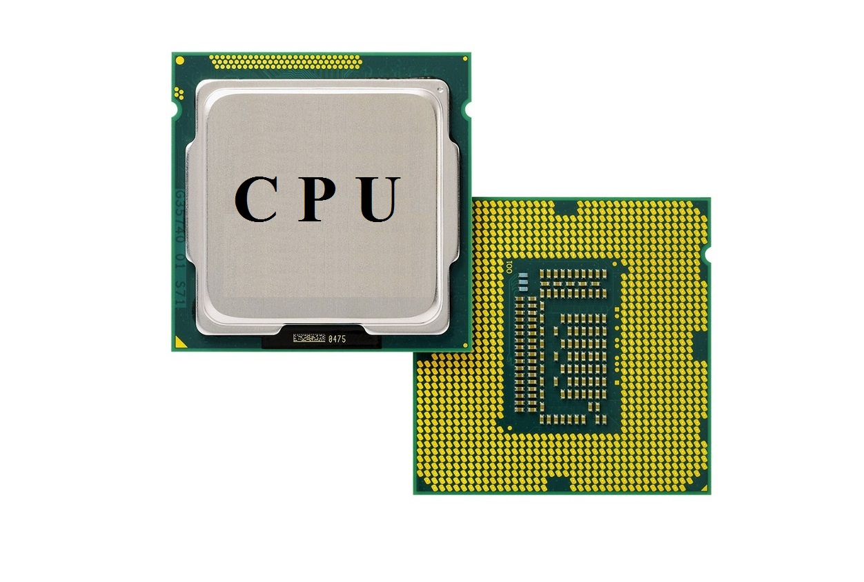 Central Processing Unit | Computer Processors & It's Work ...