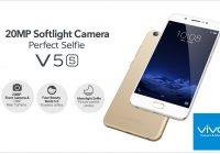 Vivo V5s Perfect Selfie (Crown Gold, 64 GB)  (4 GB RAM)