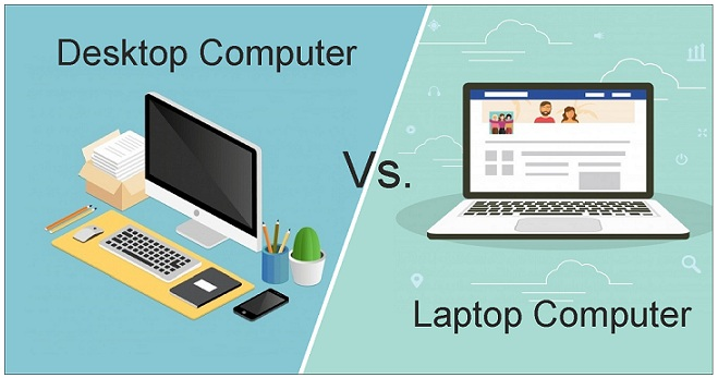is a desktop better than a laptop