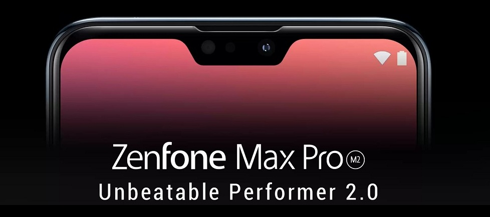 Asus Max Pro M2 Features